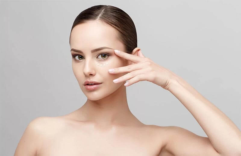 collagen select efekty