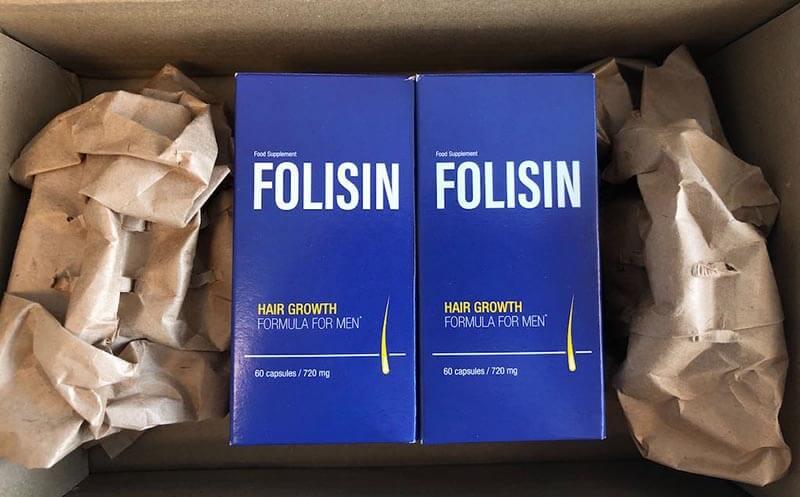 folisin działanie