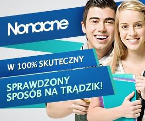nonacne banner